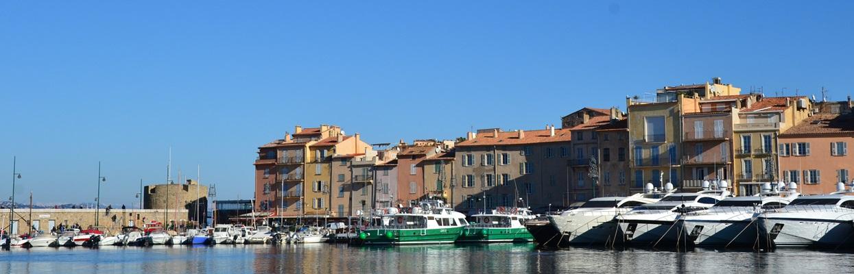 St Tropez - gratis stockfotos voor klanten van WPW