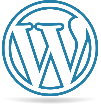 Wordpress Website maken icon