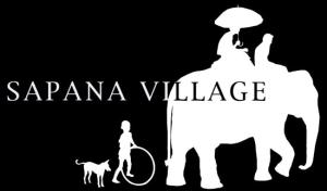 Nieuwe wordpress website voor Sapana Lodge