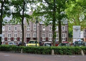 Hart van Laren - Brinkhuis Laren Gooi NH - Webiste door WPW Wordpress Website Maken