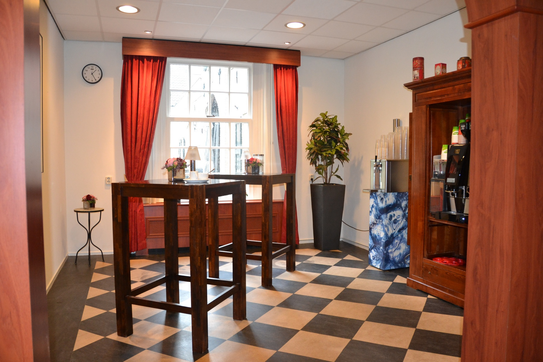 Wordpress Website Hotel Landgoed Zonheuvel Doorn