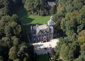 Landgoed Zonheuvel en Kasteel het Maarten Maartenshuis Doorn