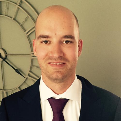 Daan Welmers JAWEL hospitality support