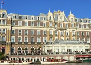 JAWEL Hospitality FF&E en OS&E projectmanagement Amstel Hotel Amsterdam