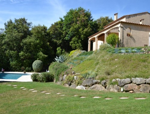 Vakantiehuis Villa Valbonne
