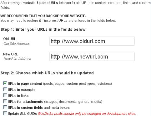 Velvet Blues plugin – update URL's