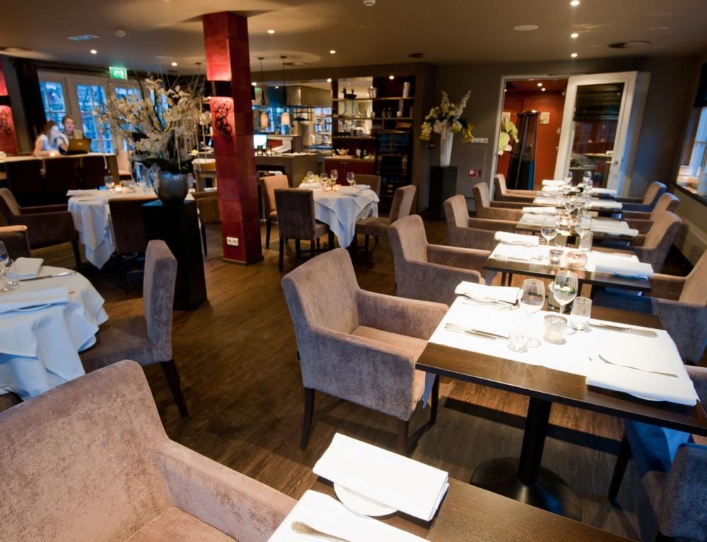 Hotel Restaurant Villa Lokeend Vinkeveen