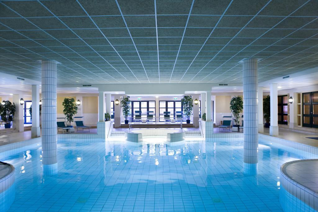 Veluwe Hotel de Heerlickheijd van Ermelo