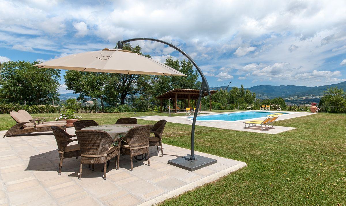 Luxe Vakantiehuis Toscane met zwembad - Borgo La Casa