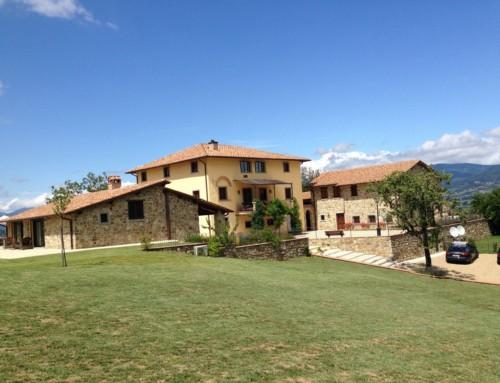 Vakantievillas in Toscane – Borgo La Casa