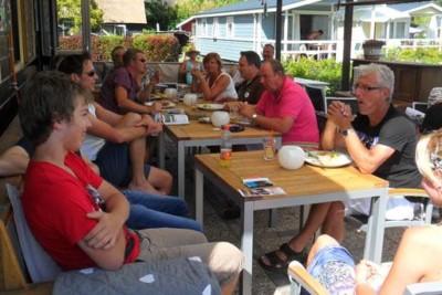 Vakantiepark Giethoorn Restaurant