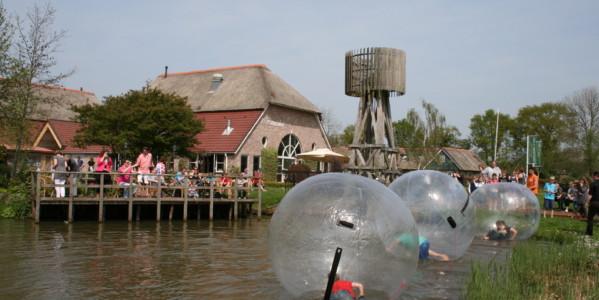 Wordpress website Restaurant 't Binnenhof Paasloo Overijssel