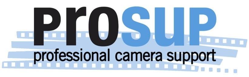 Prosup Professional Camera Support Logo Jpg