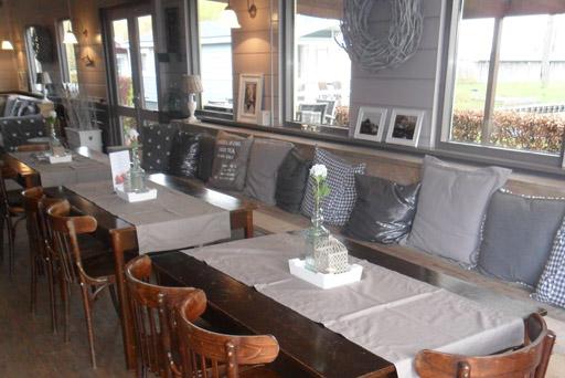 Restaurant Eetcafe Giethoorn