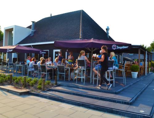WordPress Website voor restaurant Eetcafé Giethoorn