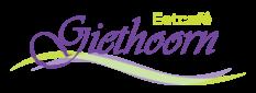 Logo Eetcafe Giethoorn - restaurant centrum Giethoorn