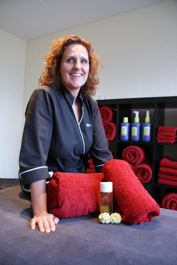 Beauty Center Elspeet Veluwe Esther Joustra