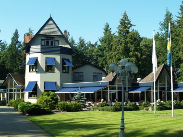 Hotel Veluwe Hotel In Elspeet Op De Veluwe
