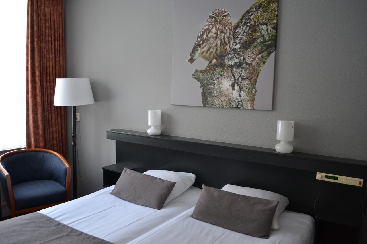 Hotel Veluwe Hotelkamers Landgoed Stakenberg Elspeet