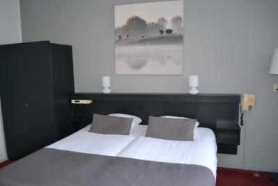 Hotelkamer Veluwe Hotel Stakenberg