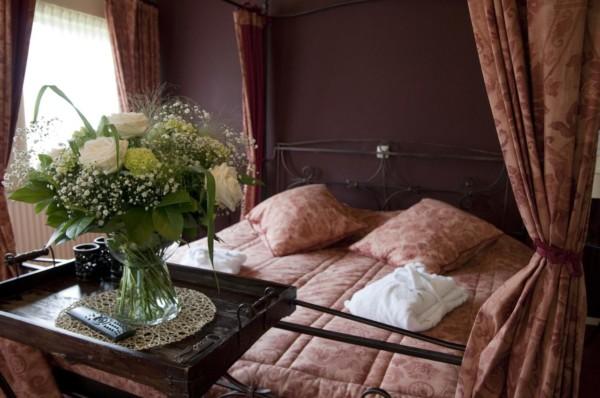 Bruidssuite Veluwe Hotel Landgoed Stakenberg