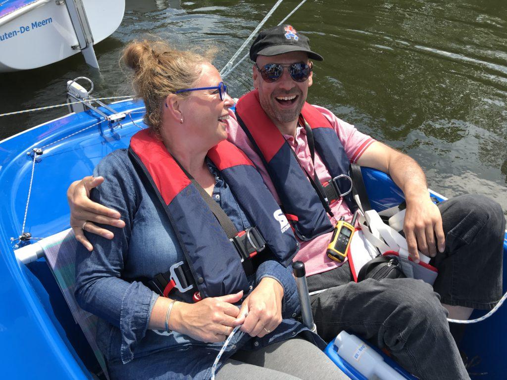 Sailability - Zeilen met een beperking