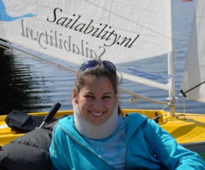 Roos Prommenschenckel Ambassadeur Sailability