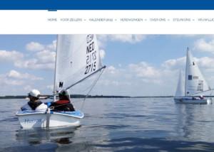 Website Sailability - zeilen met een handicap