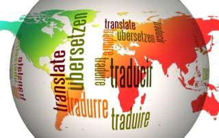 WPML Vertaal Website