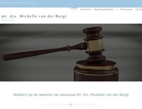 Website maken voor advocaat – Letselschade advocaat website