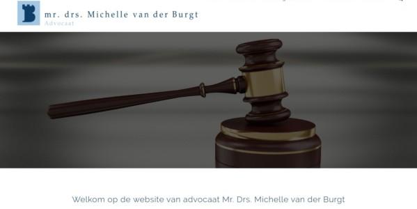 Website Maken Advocaat Wordpress Website Voor Advocaat
