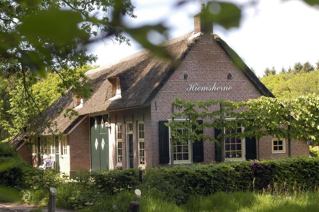 Groepsaccommodatie Overijssel 12 Personen Fredeshiem Steenwijk