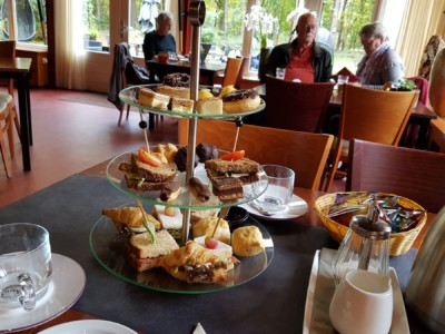 High Tea Restaurant Vondel Steenwijk De Bult