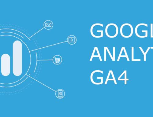 Google Analytics GA4 – In 7 stappen over naar GA4